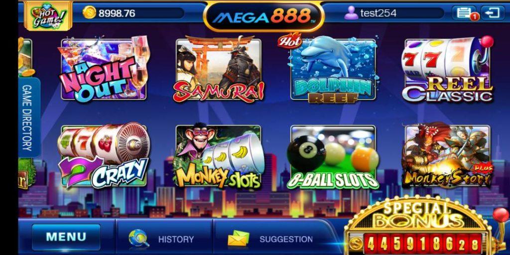 Mega888 Apk iOs Download Link | Register ID | Livemobile