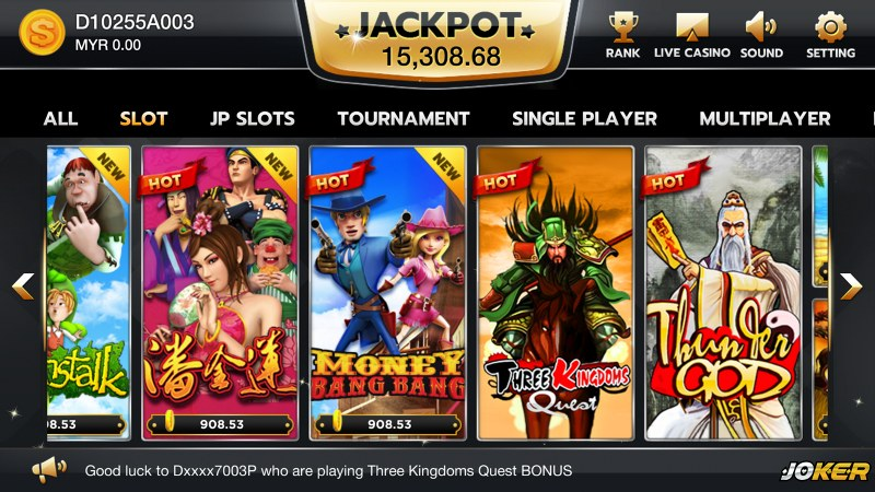 Blackjack online game no money