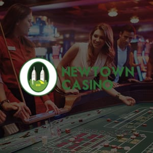 newtown casino